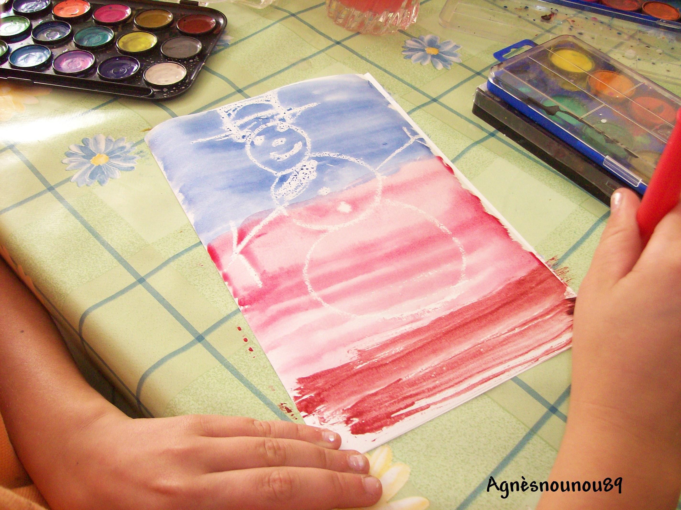 Atelier Peinture Et Bougie Peinture Acrylique Etbougie
