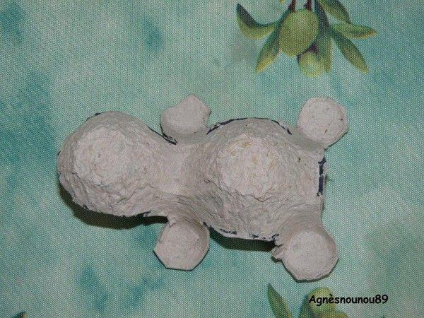 ETAPES pour la tortue