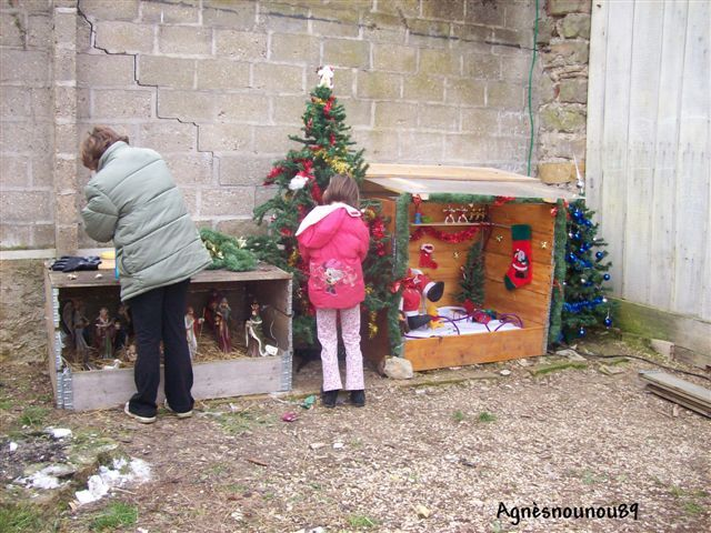 D co ext rieure - Decoration exterieure noel ...